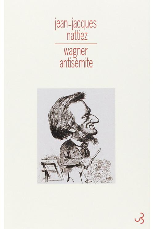 Wagner anti semitic essay