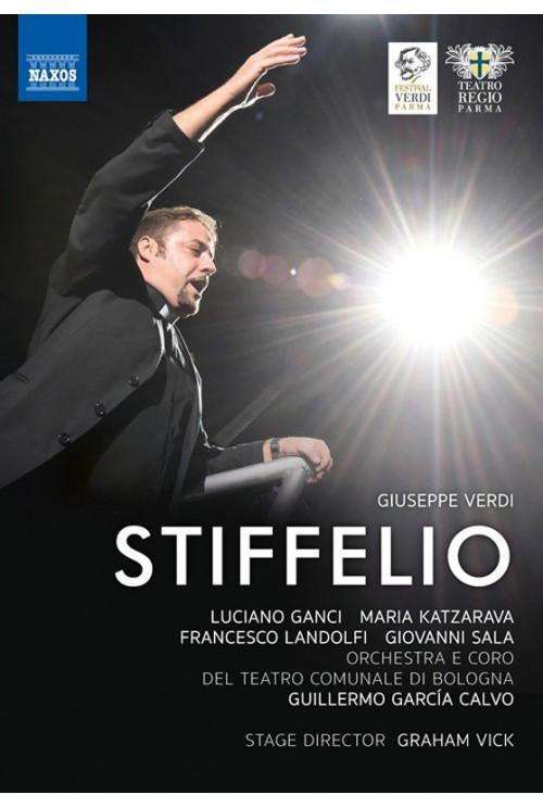 Saisons lyriques en France (et au-delà) Stiffelio