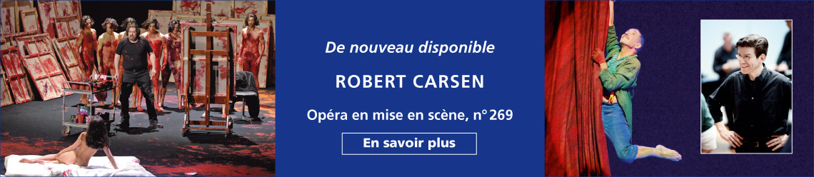 Carsen disponible